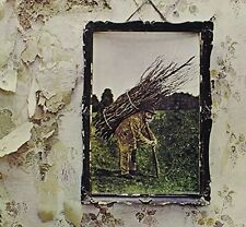 Led Zeppelin - Led Zeppelin IV [New CD] Rmst