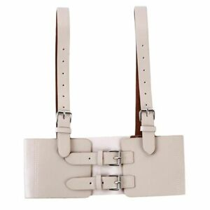 1X Fashion Chest Belt Waist Corset Cowboy Harness  Bodies Bondage Belts Suspende