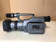 SONY DCR-VX1000 camera  Camcorder