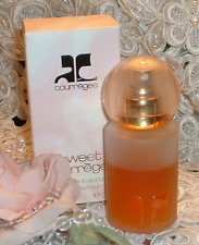 Sweet Courreges ~ Eau de Toilette ~ EDT ~ Perfume ~ 1.7 oz Used ~