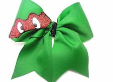 Teenage Mutant Ninja Turtle Hair Bow
