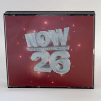 Now That's What I Call Music 26 - music 2 cd album