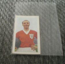 Dickson Orde & Co Ltd Footballers No 20 of 50 Stan Matthews (Blackpool) 1960ish