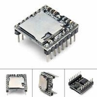 TF Card U Disk Mini YX5200 MP3 Player Audio Voice Module Arduino DFPlayer Board