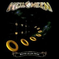 """HELLOWEEN """"MASTER OF THE RINGS (EXPANDED EDT)"""" 2 CD NEU"""