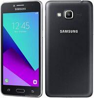 BRAND NEW SAMSUNG GALAXY GRAND PRIME PLUS 2016 (Unlocked) 4G LTE DUAL SIM- BLACK