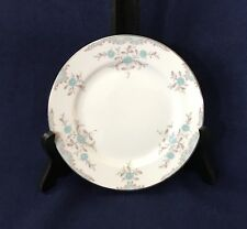 """""""PHOEBE"""" 6 1/2"""" BREAD & BUTTER PLATE BY NARUMI MADE IN JAPAN PORCELAIN CHINA"""