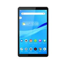 "Lenovo Tab M8 HD, 8.0"" Touch, 2GB, 32GB eMMC, Android 9 Pie"