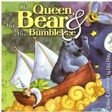 Dini Petty - Queen the Bear & the Bumblebee [New CD]