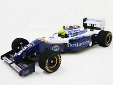 1/10 RTR Prepainted 1994 F1 Williams FW16 Senna RC Car Body for Tamiya F103 F104