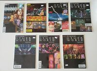 Other World 1 2 3 4 5 6 7 Complete Vertigo 2005 Set Series Run Lot 1-7 VF/NM