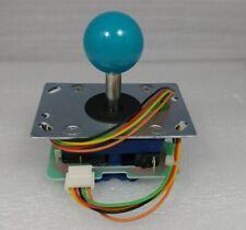 Japan Seimitsu Blue Joystick With 5 Pin Hanress Arcade Parts LS-32-10
