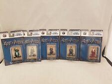 Jada Nano Metalfigs Harry Potter Bundle Of 5 Figures New