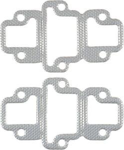 Exhaust Manifold Gasket Set-VIN: N Mahle MS14143