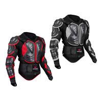 Complète du Corps Veste de Moto Gilet Protection