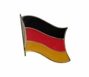 Deutschland Anstecker Pin- Metal NEU