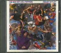 """RED HOT CHILI PEPPERS """"Freaky Styley"""" CD-Album"""