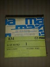 MAZDA PART NUMBER PART NUMBER  N3A1113480 FILTER ASST,FUEL