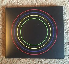 Bloc Party : Four CD (2012)