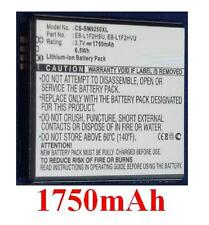 Battery 1750mAh type EB-L1F2HBU EB-L1F2HVU For Samsung GT-i9250 Galaxy Nexus