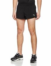 Puma Short Split pour Hommes Core-run XXL Black