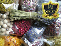 Various Dry Dried Flowers Petals - 58+ Types! Tea Craft Confetti - Buy 2,10% OFF