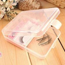 False Eyelashes Case Storage Mirror Box Eye Lashes Magnetic Magnet From Mosunx