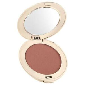 FRESH! Jane Iredale PurePressed Blush MYSTIQUE 3.7 grams - New in Box!