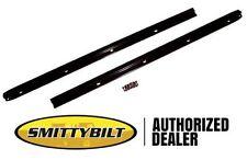 Smittybilt Windshield Channel fits 76-86 Jeep CJ-7 & 87-95 Wrangler YJ 90101