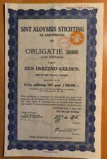 Sint Aloysius Stichting - Amsterdam