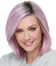DARE TO BE Wig by RAQUEL WELCH, Pink/Lavender, Tru2Life, Lace Front, Mono Top