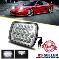 "300W 7x6"" 5x7"" inch LED Headlight Hi-Lo Projector For Toyota Nissan Pickup Truck"