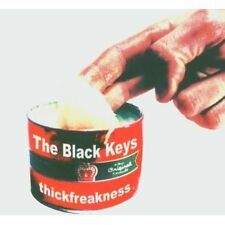 BLACK KEYS -  THICKFREAKNESS  CD