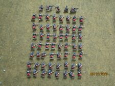 15mm Painted ww1 French infantry 1914