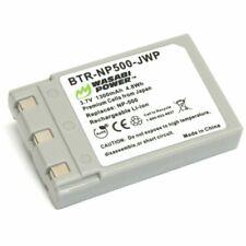 Wasabi Power Battery for Konica Minolta NP-500, NP-600