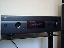 NAD C-390DD High-End Stereo Vollverstärker, C390DD