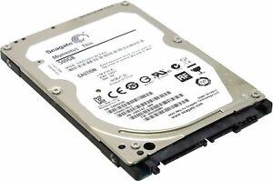 """Laptop 2.5"""" SATA Internal  Hard drive DISC 640GB 750GB 5400RPM  new"""