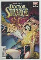 Doctor Strange #5 Marvel Comic 1st Print 2018 unread NM