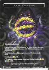 Force Of Will Return Of The Dragon Full Art Gaming Card Foil Ancient Magic Stone