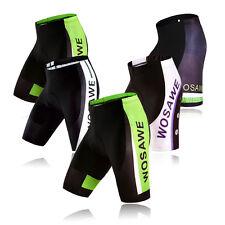 Cycling Bike Bicycle Padded Cushion Pad Men Men's Shorts Pants S M L XL 2XL 3XL