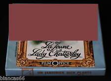 *** FILM SUPER 8 COULEUR SONORE 55 METRES - LA JEUNE LADY CHATTERLEY ***