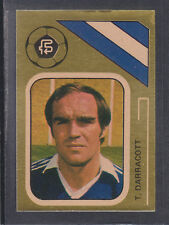 FKS-SOCCER STARS 78/79 Golden collection - # 115 Terry darracott-Everton