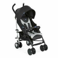 Chicco Echo Pushchair - Stone (00079431850930)