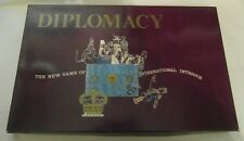 Rare Vintage 1976 Diplomacy Board Game by Gibsons Games / Avalon Hill
