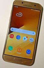 SAMSUNG Galaxy A3 2017 16GB Android Smartphone Sbloccato d'oro