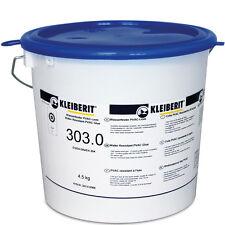 (8,87€/1kg) Holzleim KLEIBERIT 303.0 wasserfester Weißleim D3-Leim