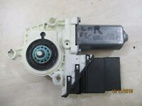 GENUINE 2008 VW GOLF MK5 1.9L 04~09 DIESEL , LEFT REAR WINDOW REGULATOR MOTOR