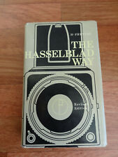 The Hasselblad Way H. Freytag