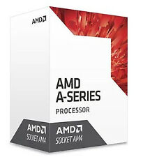 Amd A8-9600 Apu 3.4ghz 4 6cores Radeon R7 AM4