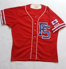 Vintage Ncaa 1994 Women's Colleges World Series Jersey by Wilson Size 44